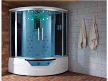 מקלחון עיסוי זוגי