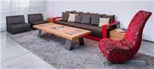 כורסא אדומה