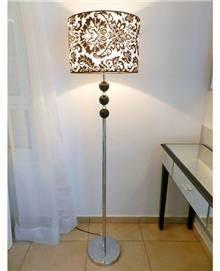 מנורה עומדת מהודרת