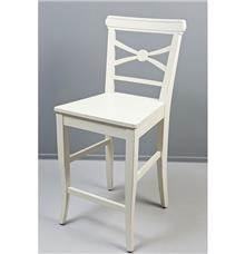 כסא בר קרם