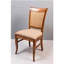 כיסא פינת אוכל קש