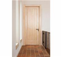 דלת אלון מבוקע