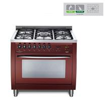 """תנור משולב אדום - שאוליאן סחר בע""""מ"""