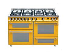 """תנור מפוצל צהוב - שאוליאן סחר בע""""מ"""