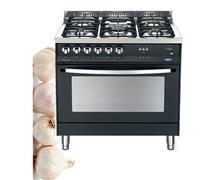"""תנור שחור משולב - שאוליאן סחר בע""""מ"""