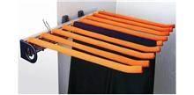 מתקן לתליית מכנסיים