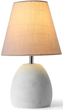 מנורת שולחן מעוצבת מבטון דגם 5260