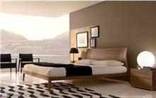 חדר שינה עץ