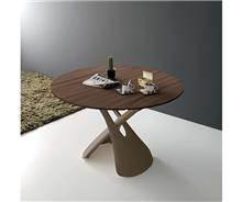שולחן נפתח - רוזטו רהיטים - Rossetto