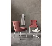 כסא אדום - רוזטו רהיטים - Rossetto