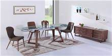 רוזטו רהיטים - Rossetto - פינת אוכל יוקרתית