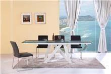 רוזטו רהיטים - Rossetto - שולחן אוכל london