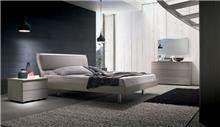מיטה זוגית MUSA - רוזטו רהיטים - Rossetto