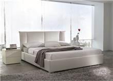 מיטה זוגית מעוצבת - רוזטו רהיטים - Rossetto