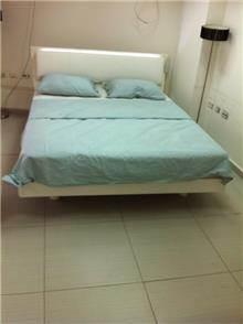 מיטה זוגית musa
