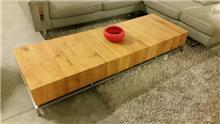 שולחן סלון קארין