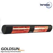 תנור חימום אינפרא אדום GSA30B