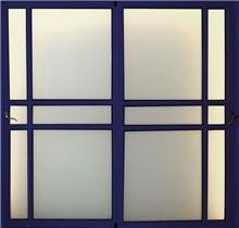 """דלתות הזזה בלגיות - אלומטל מעטפת לבניין בע""""מ"""