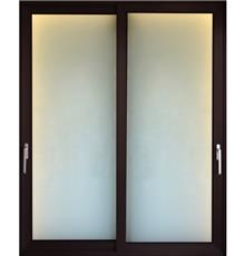 """דלתות הזזה - אלומטל מעטפת לבניין בע""""מ"""
