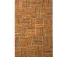 שטיח כתום