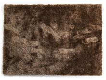 שטיח שאגי חום