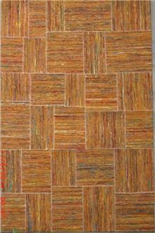 שטיח פאצ'ים הודי צבעוני
