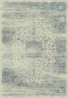 שטיח וינטאג' אפור