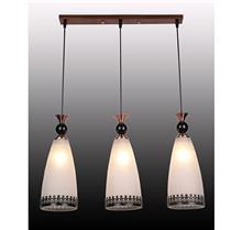 מנורה מעוצבת לתלייה