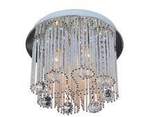 מנורת קריסטל מעוצבת - דיל תאורה