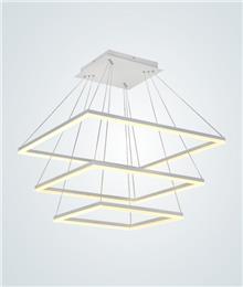 מנורת תליה לד - דיל תאורה