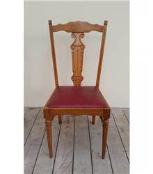 כסא קלאסי מעוצב