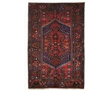שטיח מחוטי צמר