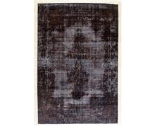 שטיח חום וינטאג'