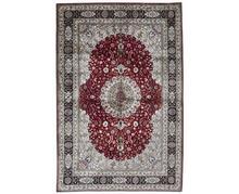 שטיח משי