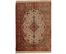 שטיחי משי