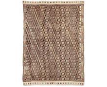שטיח סומק חום