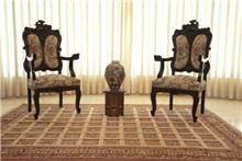 שטיח משבצות מהודר