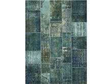 שטיח טורקיז