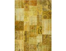 שטיח צהוב - שטיחי אלי ששון