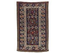שטיח קווקזי מעוצב