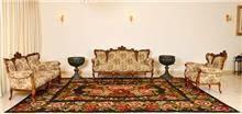 שטיח עבודת יד