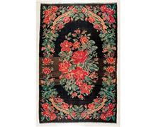 שטיחים פרחוניים