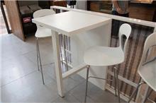 שולחן בר מקוריאן