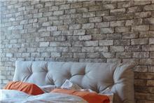 בריק אנטיק - חיפוי קירות - קיר בריקים מרשים