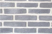 בריק אנטיק - חיפוי קירות - בריק אפור