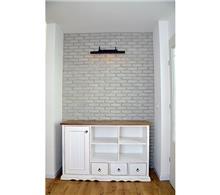 בריק אנטיק - חיפוי קירות - קיר לבנים דקורטיבי