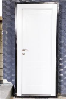 בריק אנטיק - חיפוי קירות - דלת ניס 2 פנאלים