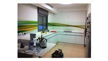 א.ר. שיווק - חיפויי קיר מודפסים מזכוכית