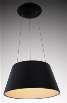 אופק תאורה חוץ ופנים - גוף תאורה עגול מודרני