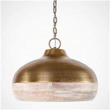 מנורת תלייה 700422 - אופק תאורה חוץ ופנים